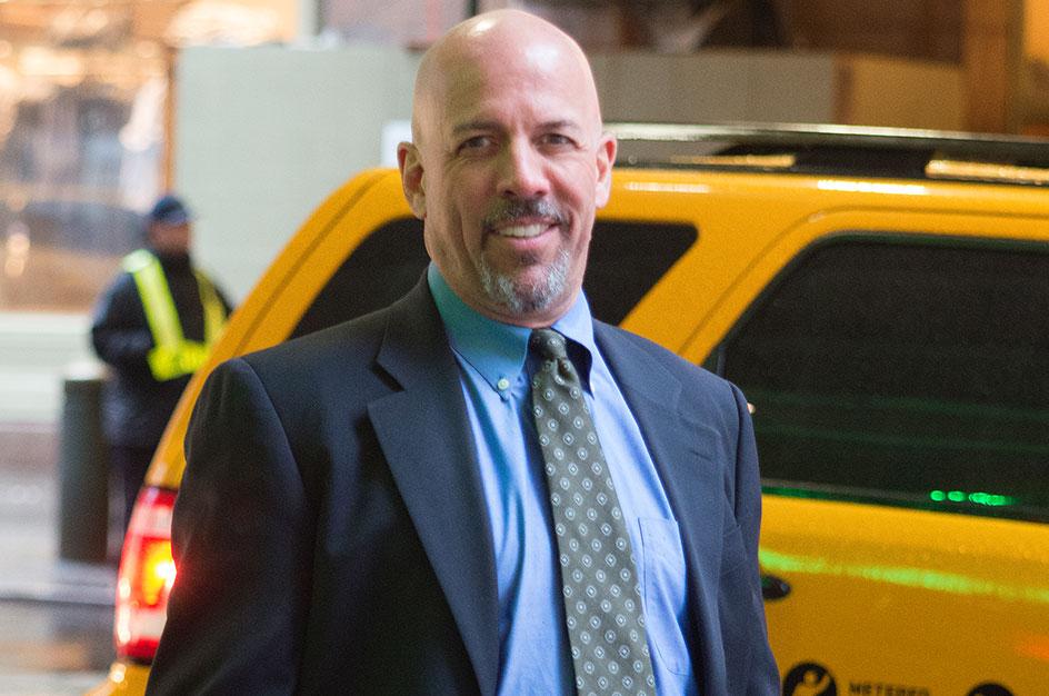 Bob DeAngelis Executive Managing Director, Tiger Capital Group