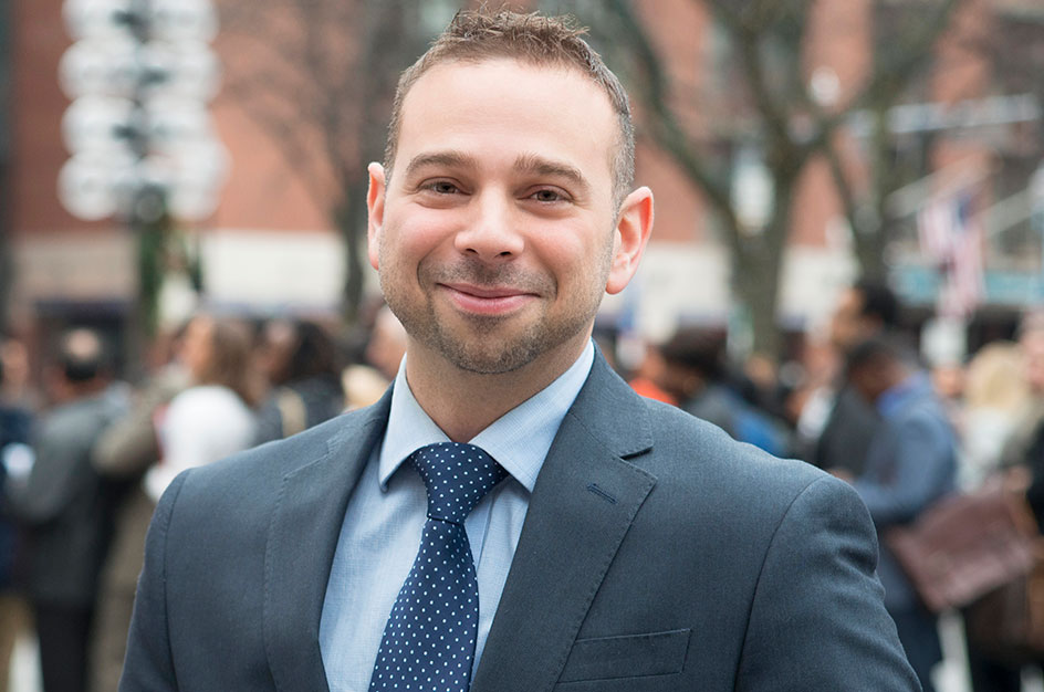 Jared Belson - Director of Augment Services, Tiger Capital Group
