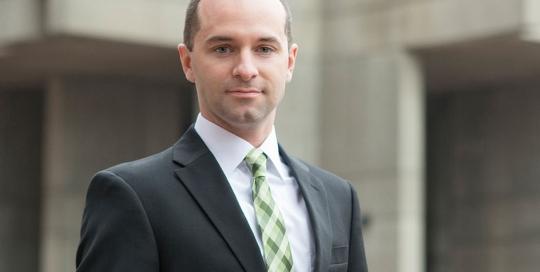 Ryan Davis - Director of Appraisals, Tiger Valuation Services