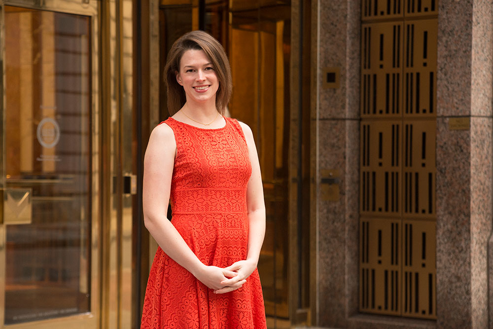 Laura Santoski - Tiger Capital Group - Writer