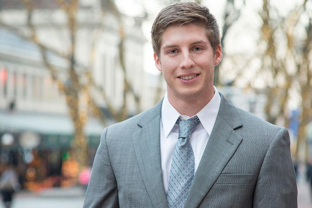 Nicholas Michel - Financial Analyst
