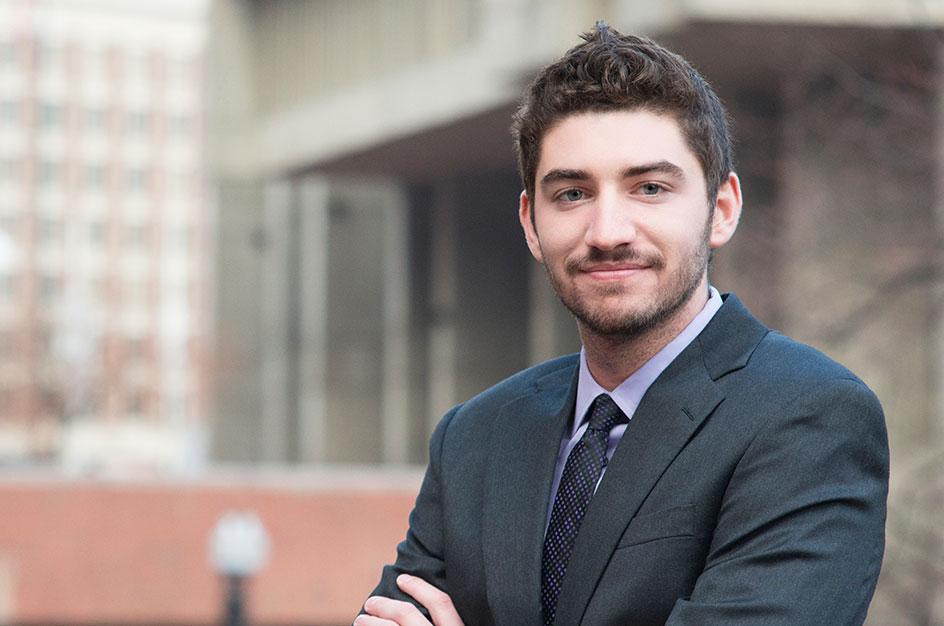 Adam Kane - Senior Analyst, Tiger Finance
