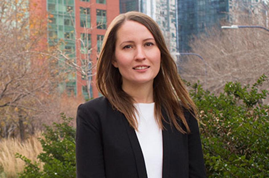 Anastasia Zaburunova - Senior Financial Analyst, Tiger Capital Group