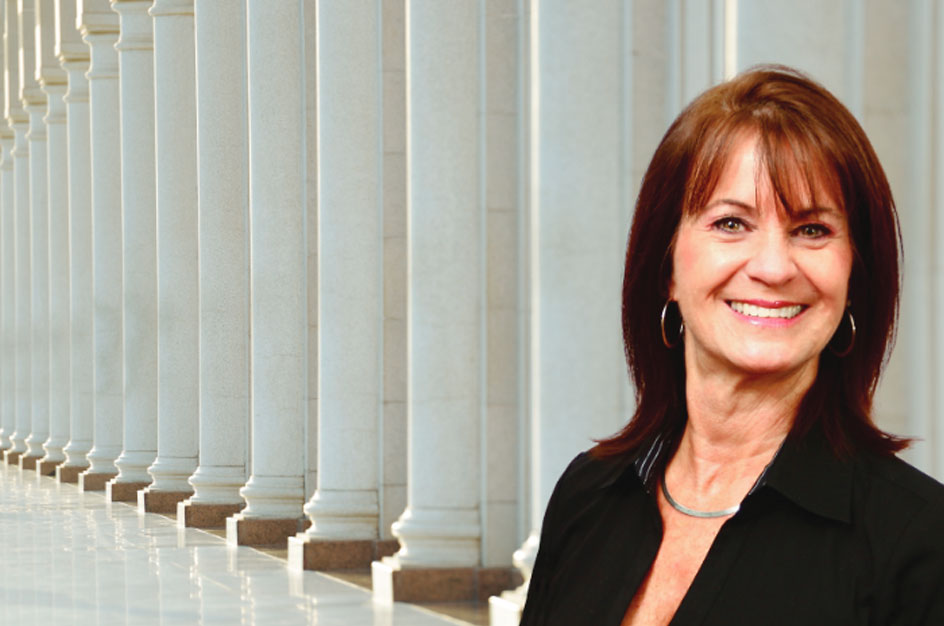 Ann Farrell - Executive Assistant to the Co-Founders, Tiger Capital Group