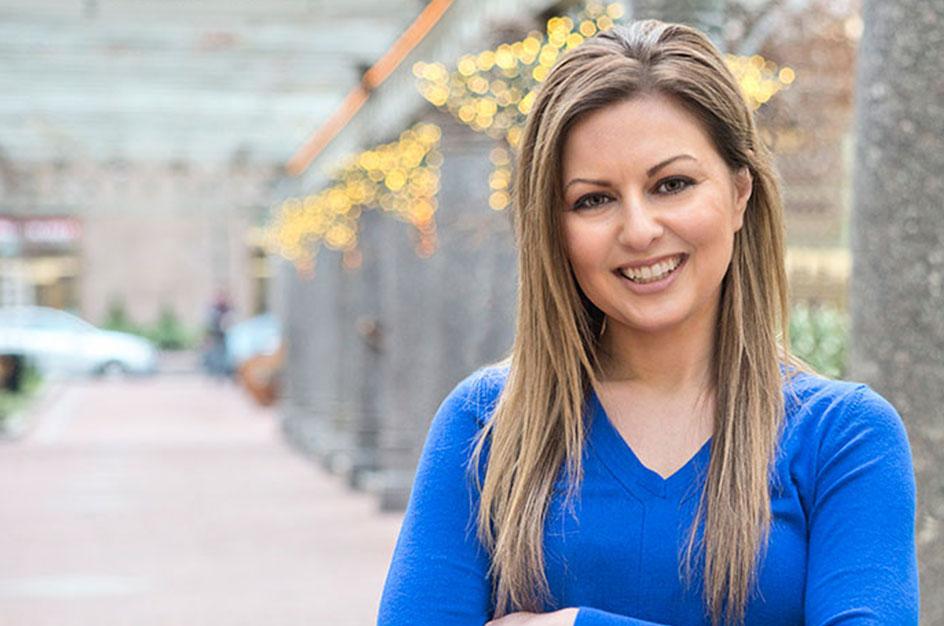 Cassandra Semenza - Office Manager, Boston, Tiger Capital Group