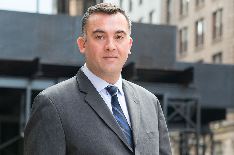 Eric Schloemer - Senior Associate, Tiger Valuation Services