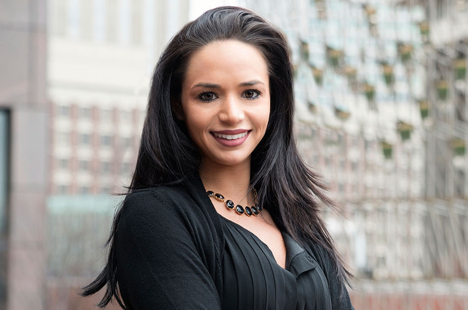 Jennell Spatola - Administrative Assistant, Tiger Capital Group
