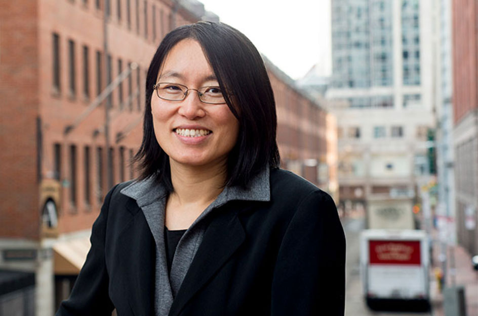 Michelle Chin - Accountant, Tiger Capital Group