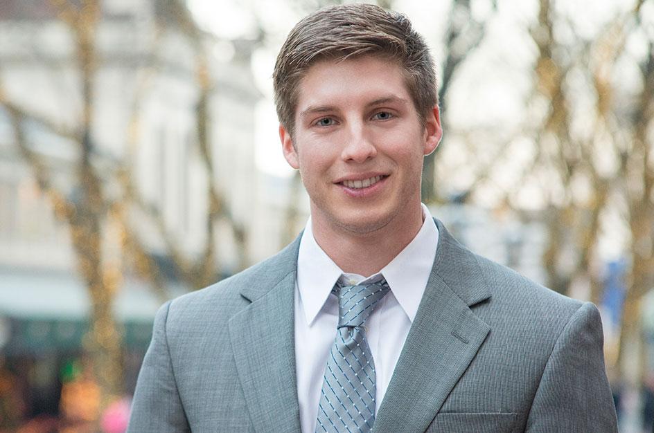 Nicholas Michel - Senior Financial Analyst, Tiger Valuation Services