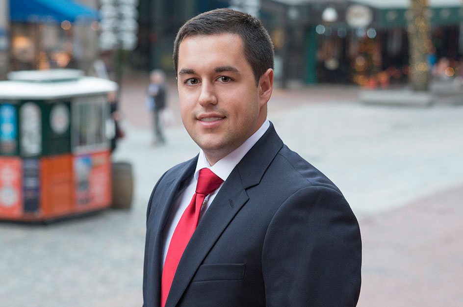Stephen Funnell - Senior Financial Analyst, Tiger Valuation Services