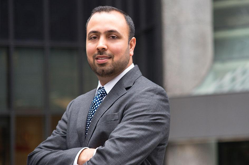 Taran Singh - Senior Financial Analyst, Tiger Valuation Services