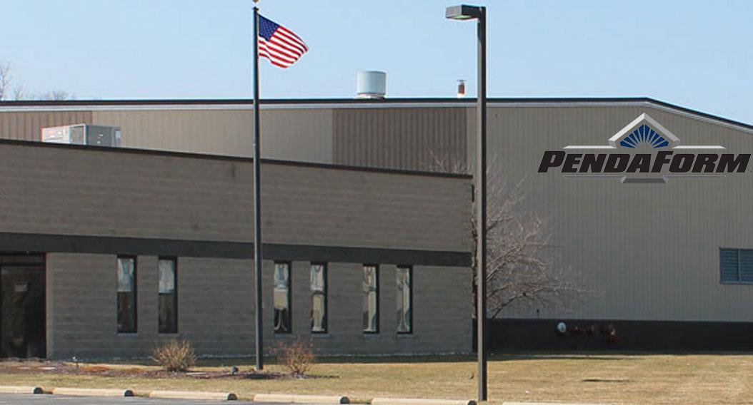 PendaForm: Plastics Extrusion and Thermoforming Equipment