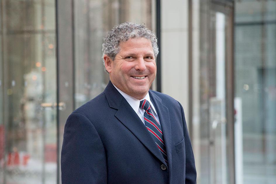 David Tepper - Director of Business Development