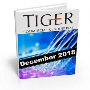 Tiger Commercial & Industrial Newsletter: December 2018
