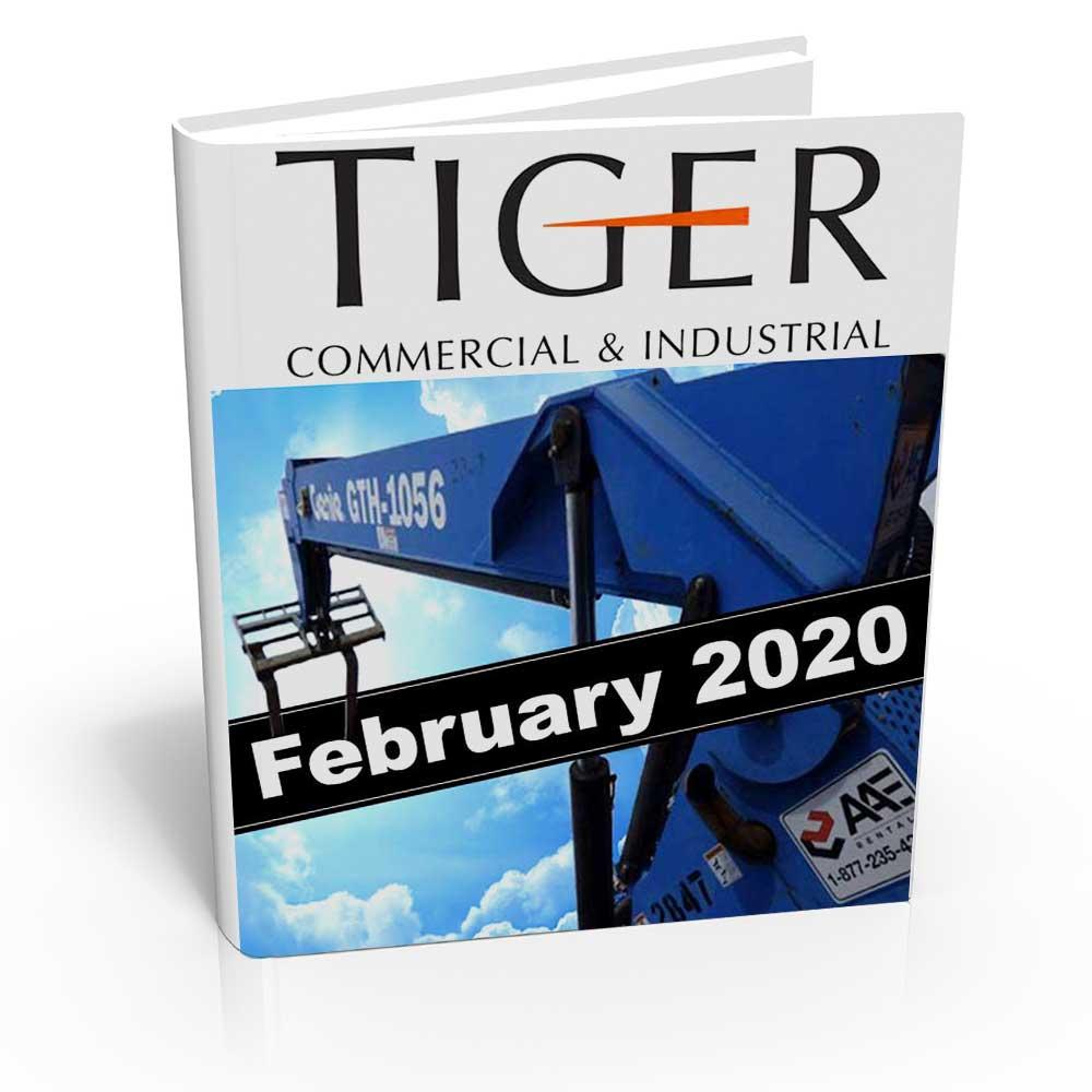 February 2021 CI Update