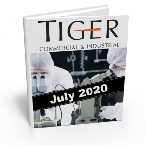 Tiger Commercial & Industrial: Liquidation Update Newsletter - July 2020