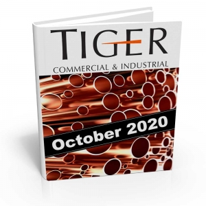 Tiger Commercial & Industrial: Liquidation Update Newsletter October 2020