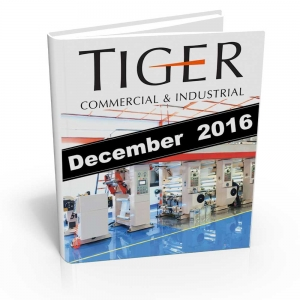 Tiger Commercial & Industrial Dispositions