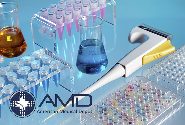 Tiger Group Auctions Inventories from Major Distributor of Disposable, Durable Medical Supplies
