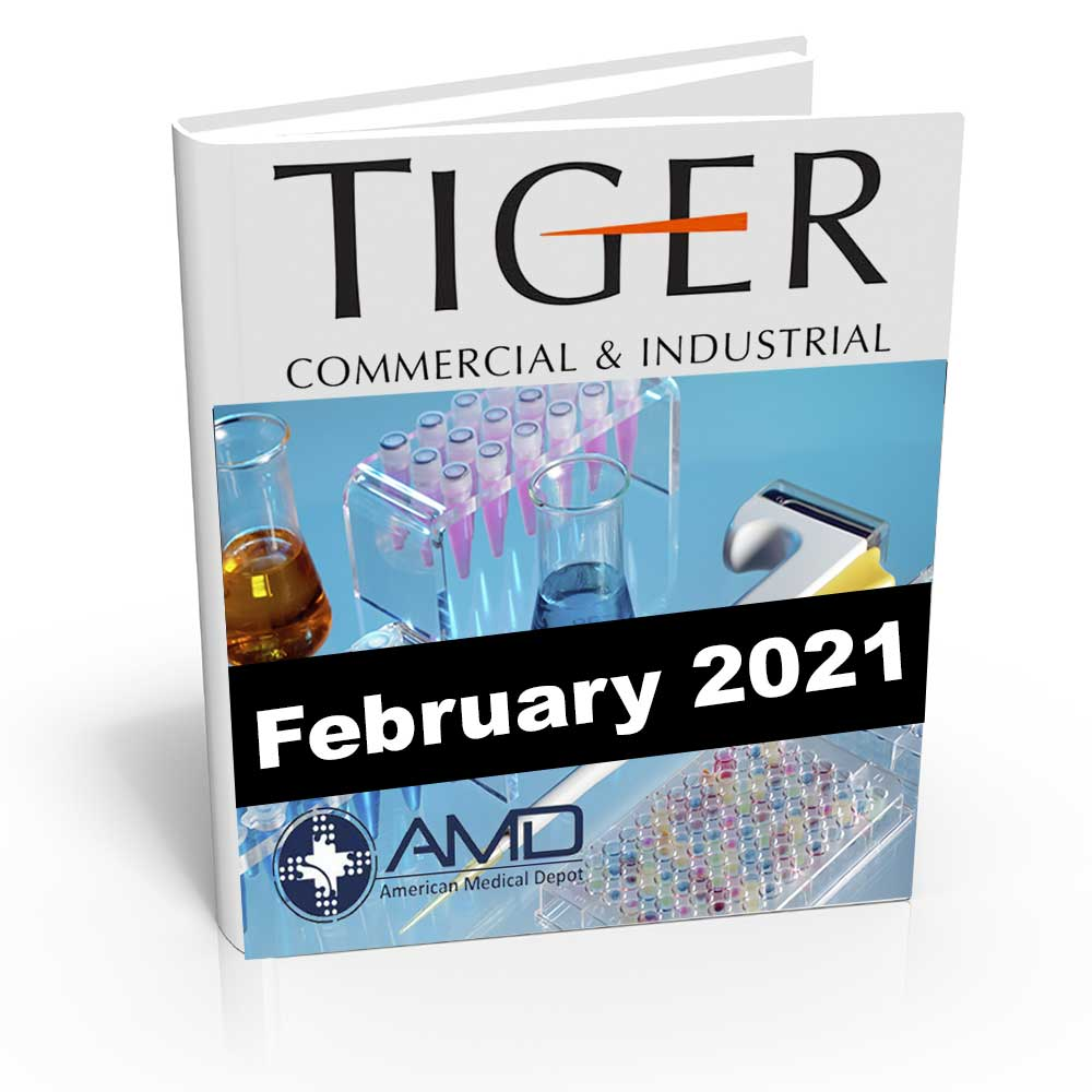 Tiger Commercial & Industrial: Liquidation Update Newsletter February 2021